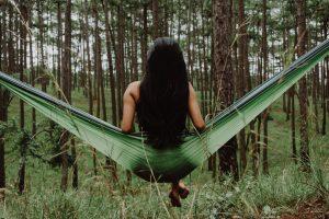 Warsztaty przyrodnicze - Leczenie lasem